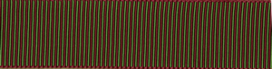 Vintage Domestic Stripe Ribbon
