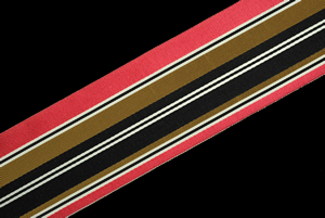 French Vintage Grosgrain Ribbon