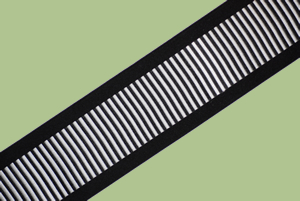 Vintage Stripe Ribbon
